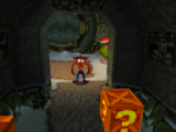 Crash Dash (level)