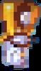 Crash Bandicoot 2 N-Tranced Doctor Nefarious Tropy Icon