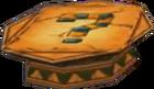 Crash Bandicoot 3 Warped Egyptian Bonus Platform