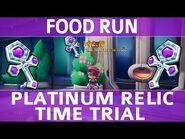 Crash Bandicoot 4 - Food Run - Platinum Time Trial Relic (1-42