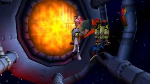 Crash Bandicoot 2 Beta, Part 32 Pack Attack-0