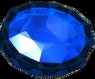 Crash Bandicoot 2 Cortex Strikes Back Blue Gem Path