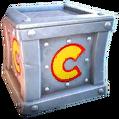 OTR iron crate nitro mug