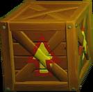 Crash Bandicoot N. Sane Trilogy Wooden Arrow Crate