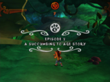Episode 2: A Succumbing to Age Story