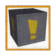 Crash 2 japanese exclamation crate