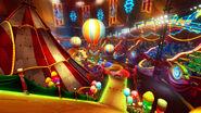 Neon Circus 01