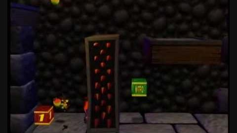 Crash Bandicoot The Wrath Of Cortex - 106% & All Platinums, Part 10 The Gauntlet-0