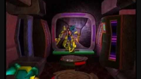 Crash Bandicoot The Wrath Of Cortex - 106% & All Platinums, Part 25 Crate Balls Of Fire