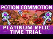 Crash Bandicoot 4 - Potion Commotion - Platinum Time Trial Relic (0-52