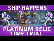 Crash Bandicoot 4 - Ship Happens - Platinum Time Trial Relic (1-07
