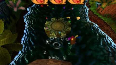 Crash Bandicoot - E3 Beta Version, Part 5 Upstream