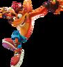 IAT Crash Bandicoot