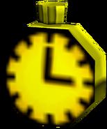 CB3FloatingClockModel