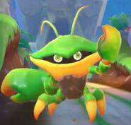 Crab's Nitro