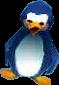 Crash Bash Penta Penguin