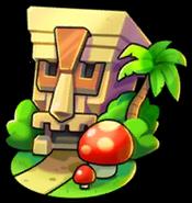 Icon wumpa turtle woods