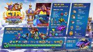 Spyro Friends Content