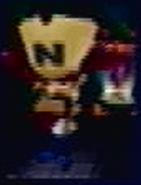 Cortex Level Icon