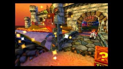 Gee Wiz - Clear Gem - Crash Bandicoot 3 Warped - 105% Playthrough (Part 6)