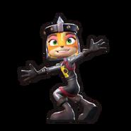 OTR knight coco