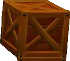 Basic Crate Crash Bandicoot N. Sane Trilogy