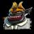 CTRNF-Black Zem Icon