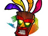 Invincibility Mask