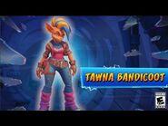 Crash Bandicoot 4 - Tawna Highlight