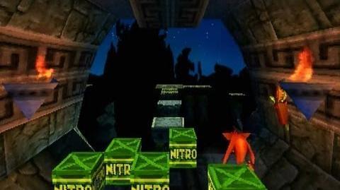 Crash Bandicoot 2 Beta, Part 24 Road To Ruin
