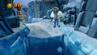 Crash As An Angel Carrying Polar 3