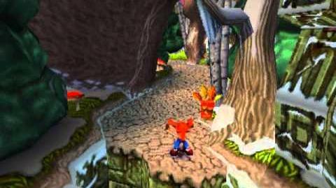 Crash Bandicoot 2 Beta, Part 23 Diggin' It