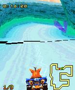 CNK N-Gage Meteor Gorge (1)