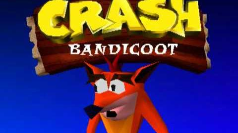 Crash Bandicoot - E3 Beta Version, Part 1 N