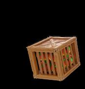 Wumpa box