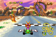 CNK GBA Out of Time (1)