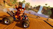 CTR Nitro Fueled Screenshot 9
