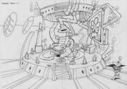 Psychetron concept