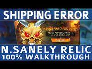Crash Bandicoot 4 - Shipping Error 100% Walkthrough - N