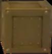 Crash Bandicoot N. Sane Trilogy Iron Crate
