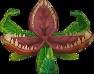 Crash Bandicoot N. Sane Trilogy Water Fly Trap