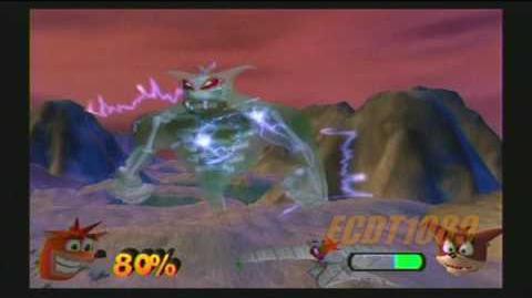 Crash_Bandicoot_The_Wrath_of_Cortex_(Playthrough)_Part_32_68_Boss_4