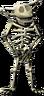 Skeleton Crash