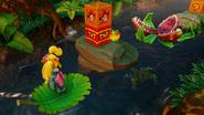 Upstream Crash N. Sane Trilogy