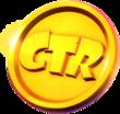Yellow CTR Token