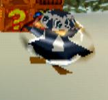 Penguinspin