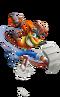 Skylanders- SI Ilus CrashBandicoot FINAL NoBKGD NoGLOW-1024x859