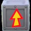 COTR Iron Arrow Crate