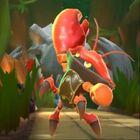 Crab's Inferno
