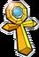 Crash Twinsanity Relic Icon